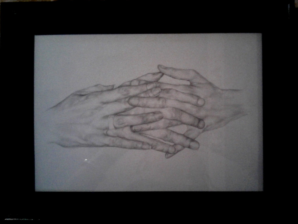 Untitled (hands)